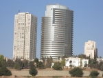 Mahestan B3 Tower Tehran